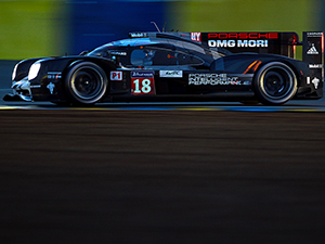 Photos de World Endurance Chamionship
